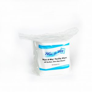 An image of our replacement Wipe-A-Way wipes.